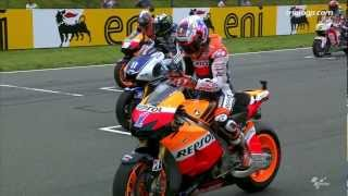 Video MotoGP™ - Stoner vs Pedrosa MP3, 3GP, MP4, WEBM, AVI, FLV November 2017