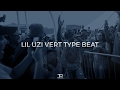 Lil Uzi Vert x Famous Dex Type Beat 2016 - Heartbreak (Prod. by J. Ream)