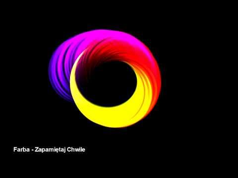 Tekst piosenki Farba - Zapamiętaj chwile po polsku