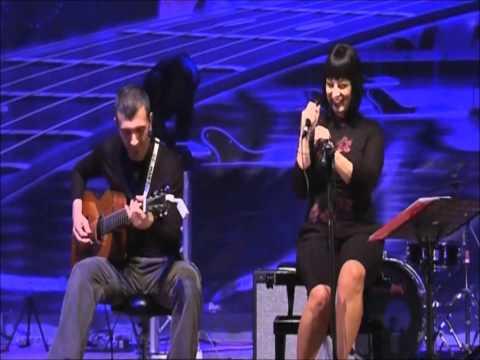 MASSIMO VARINI - Live @ Soave Guitar Festival - Cover Zone