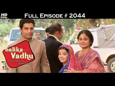 Video Balika Vadhu - 4th November 2015 - बालिका वधु - Full Episode (HD) download in MP3, 3GP, MP4, WEBM, AVI, FLV January 2017