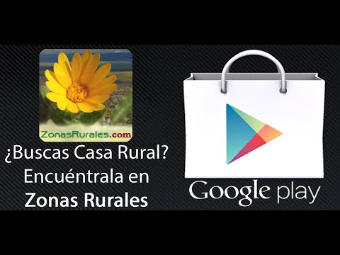 Video of Casas Rurales en Zonas Rurales