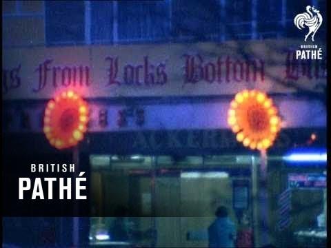Xmas At Locks Bottom (1975)