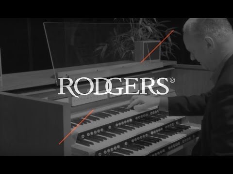 Rodgers 500 Series Demo: Specification