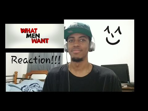 Trailer reaction!: what men want red band trailer