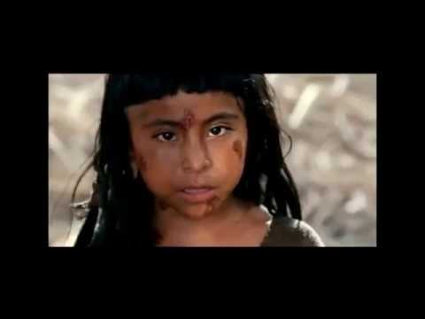 Apocalypto (2006): The Girl - The Prophecy - The Oracle - The Warning