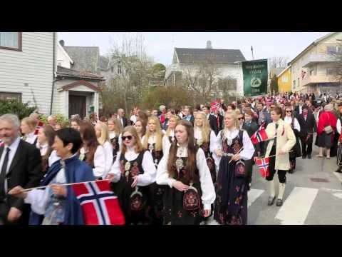 2013: Barnetoget Volda