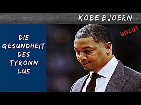 Tyronn Lue verlässt die Cavs für ungewisse Zeit - KobeBjoern uncut (видео)