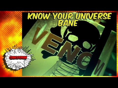 Universe - Go show your love to Sal at http://www.youtube.com/tvlittlehouse DC Comics and Marvel Comics Complete Stories? - http://www.youtube.com/comicstorian New Video Game Lore Every Week!