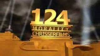 124 Morality ChrisserFilms Logo (20th Century Fox Parody) 470960 YouTubeMix