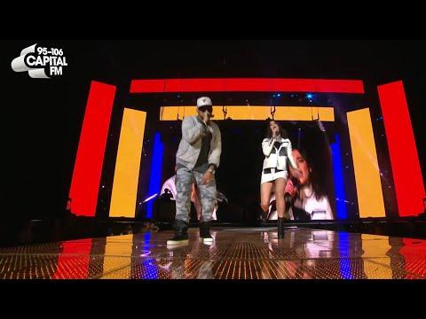 Video Sean Paul - No Lie [Live At Capital's JBB] Ft. Dua Lipa download in MP3, 3GP, MP4, WEBM, AVI, FLV January 2017