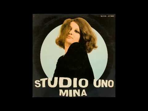 Mina - Studio Uno (Original complete album of 1965)