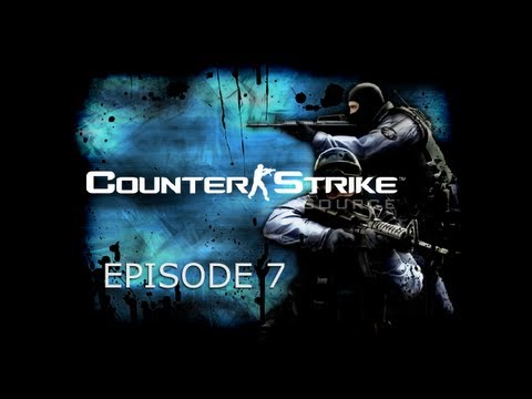 Counter Strike source - Dtente n7