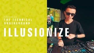Download Lagu Illusionize - Connect Raw Session Mp3