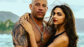 XXX 3: RETURN OF XANDER CAGE All Trailer + Movie Clips (2017)
