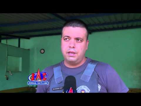 Corpo é encontrado dentro de carro em um lava rápido de Jardinópolis - Jornal da Clube (06/04/2016)