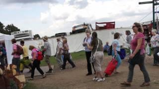 #475 Hampton Court Flower Show 2011 - Letzter Messetag