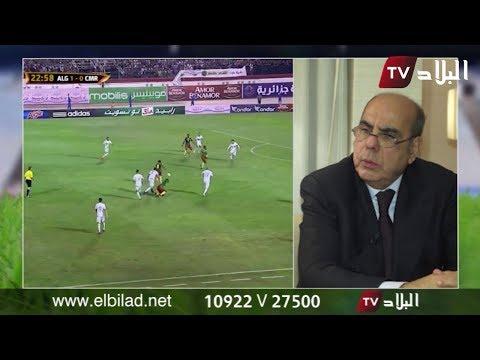 Raouraoua : «Il faut clore définitivement le débat entre le joueur local et expatrié»
