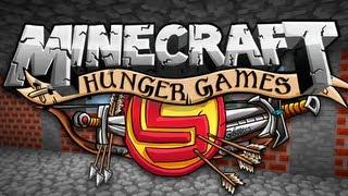 Minecraft: Hunger Games Survival w/ CaptainSparklez - THE LEGACY!