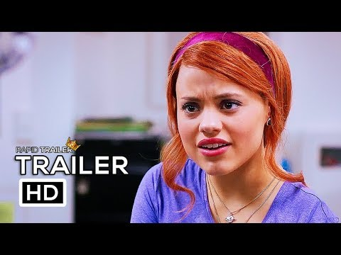 DAPHNE AND VELMA Official Trailer (2018) Scooby-Doo Movie HD