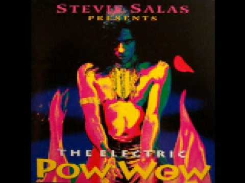 stevie salas - Originally performed by Stevie Wonder