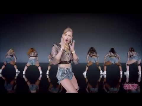 Mashup-Germany - Top of the Pops 2014 - MEGA MASHUP OF 70 SONGS
