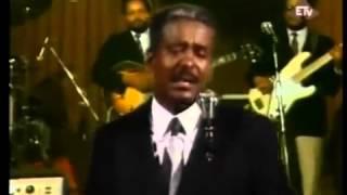 Ethiopian Music Ethiopian Music የ አገር ቤቷ ዓይናማ  Mahmoud Ahmed   Yager Betua Konjo Song