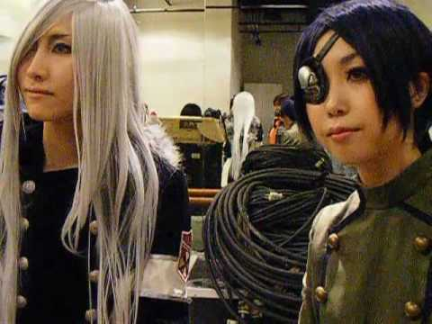 Interview with Kaya & Tokiwo