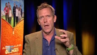 Nonton The Oranges   Hugh Laurie Film Subtitle Indonesia Streaming Movie Download
