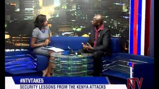 #NTVTAKE5; Monday May 5th, 2014