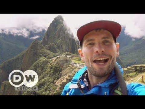 Peru: Tour zum Machu Picchu | DW Deutsch