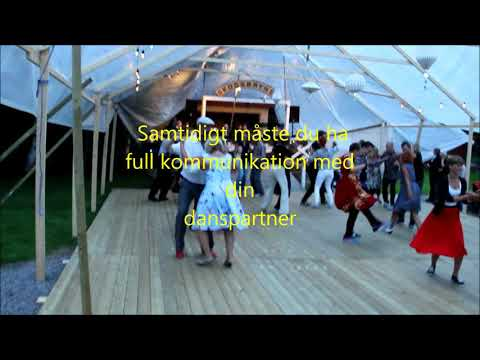 Film Lindy Hop 2017