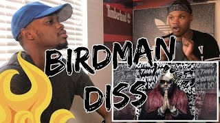 Video Rick Ross - Idols Become Rivals (feat. Chris Rock) (Birdman Diss) (Rather You Than Me) - REACTION !! MP3, 3GP, MP4, WEBM, AVI, FLV Februari 2018
