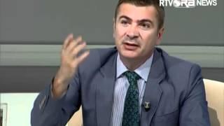 Interviste Me Danian Gjiknurin Per Reformen Zgjedhore - 22 Qershor 2012 - Tonight Ilva Tare