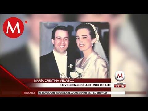 Los orígenes de José Antonio Meade