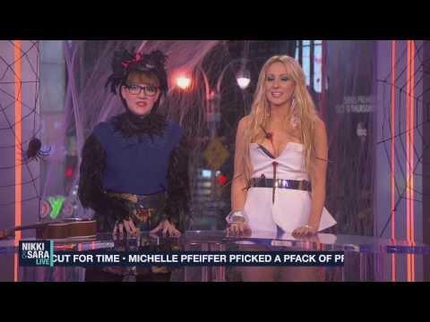 Nikki & Sara Touch Jimmy Fallon, Larry King, Emblem 3, and More
