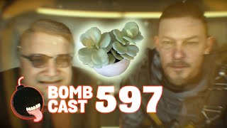 Giant Bombcast 597: Watering a Plastic Succulent by Giant Bomb
