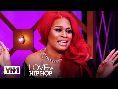 Rah Ali vs. Yandy, Remy Ma & More!   Love & Hip Hop: New York
