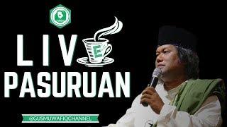 Video LIVE PASURUAN - Ngaji Bareng Gus Muwafiq | 10 Januari 2019 MP3, 3GP, MP4, WEBM, AVI, FLV Juni 2019