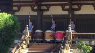 Atsumi w/ Matsuriza at Epcot