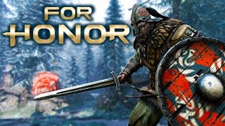 For Honor: Season Pass and Post Launch Plans Official Trailer