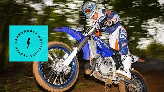 2. 2019 Yamaha YZ250X & YZ250FX First Impression