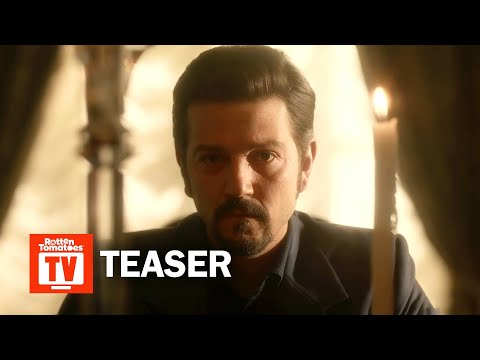 Narcos: Mexico Season 2 Teaser | 'Party's Over' | Rotten Tomatoes TV