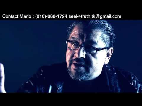 Heaven VS Hell! Mario Martinez Sees hell, Demons, Angel & more!