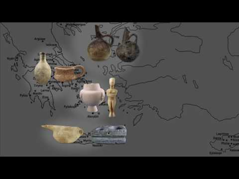 Early Bronze Age  (3200-2000 BC)