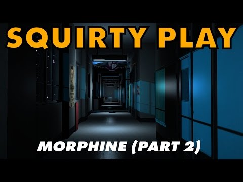 MORPHINE - Well That Got Uncomfortable