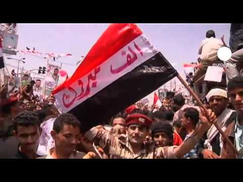 Ceasefire agreed in Yemen after Saleh's departure