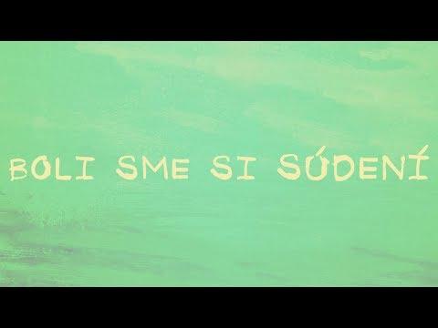Niečo pre zamilovaných:Nový singel od kapely Sám Sebou