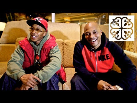 Onyx - In this Interview with Montreality, Onyx speak about: - Their passion for literature & favorite books (0:23) - What they would call their book, if they were ...