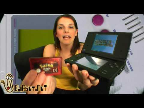 viderorama Nintendo DSi